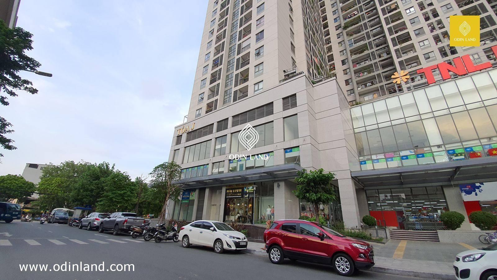 Van Phong Cho Thue Toa Nha Goldsilk Complex (4)