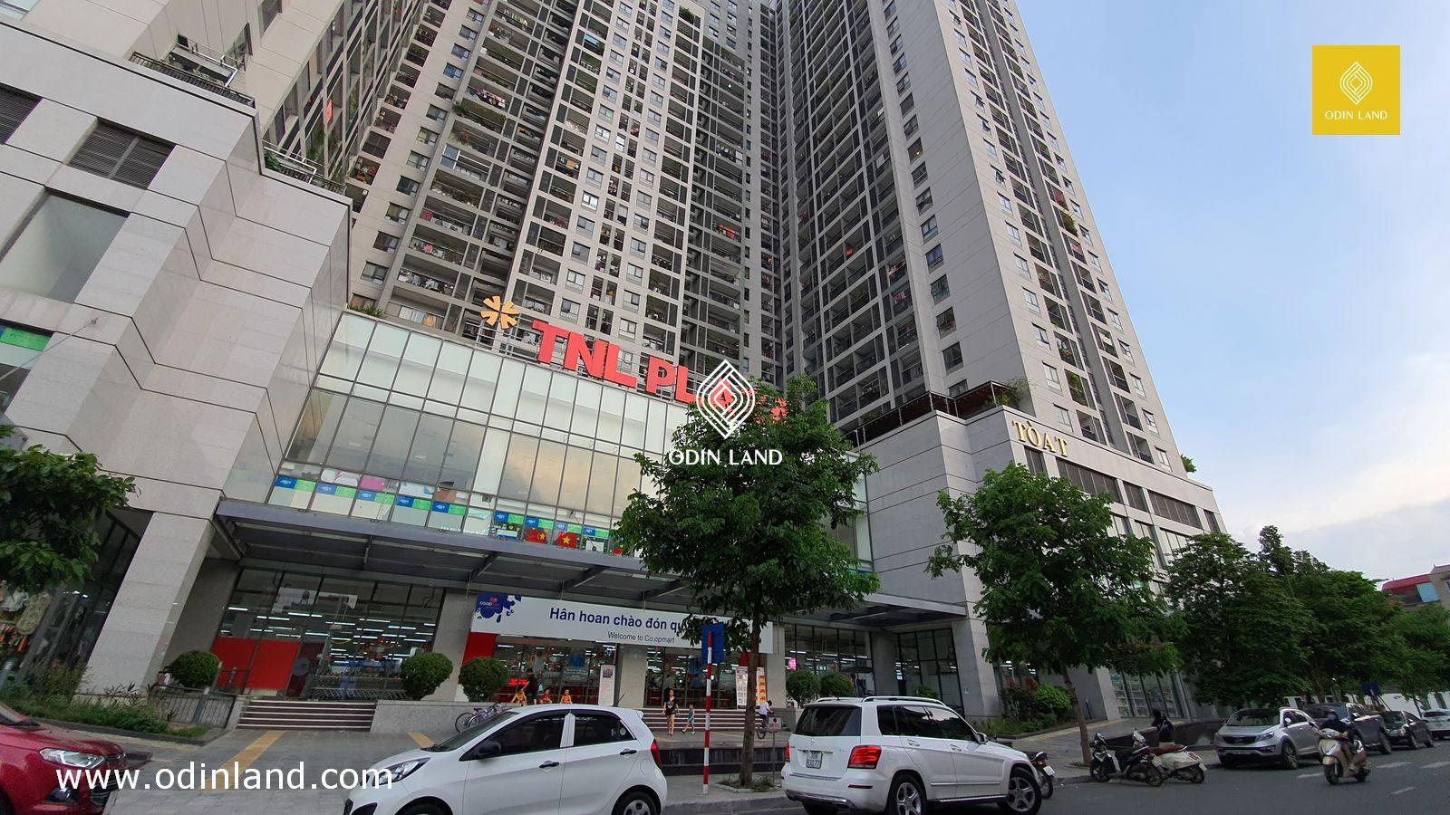 Van Phong Cho Thue Toa Nha Goldsilk Complex (5)