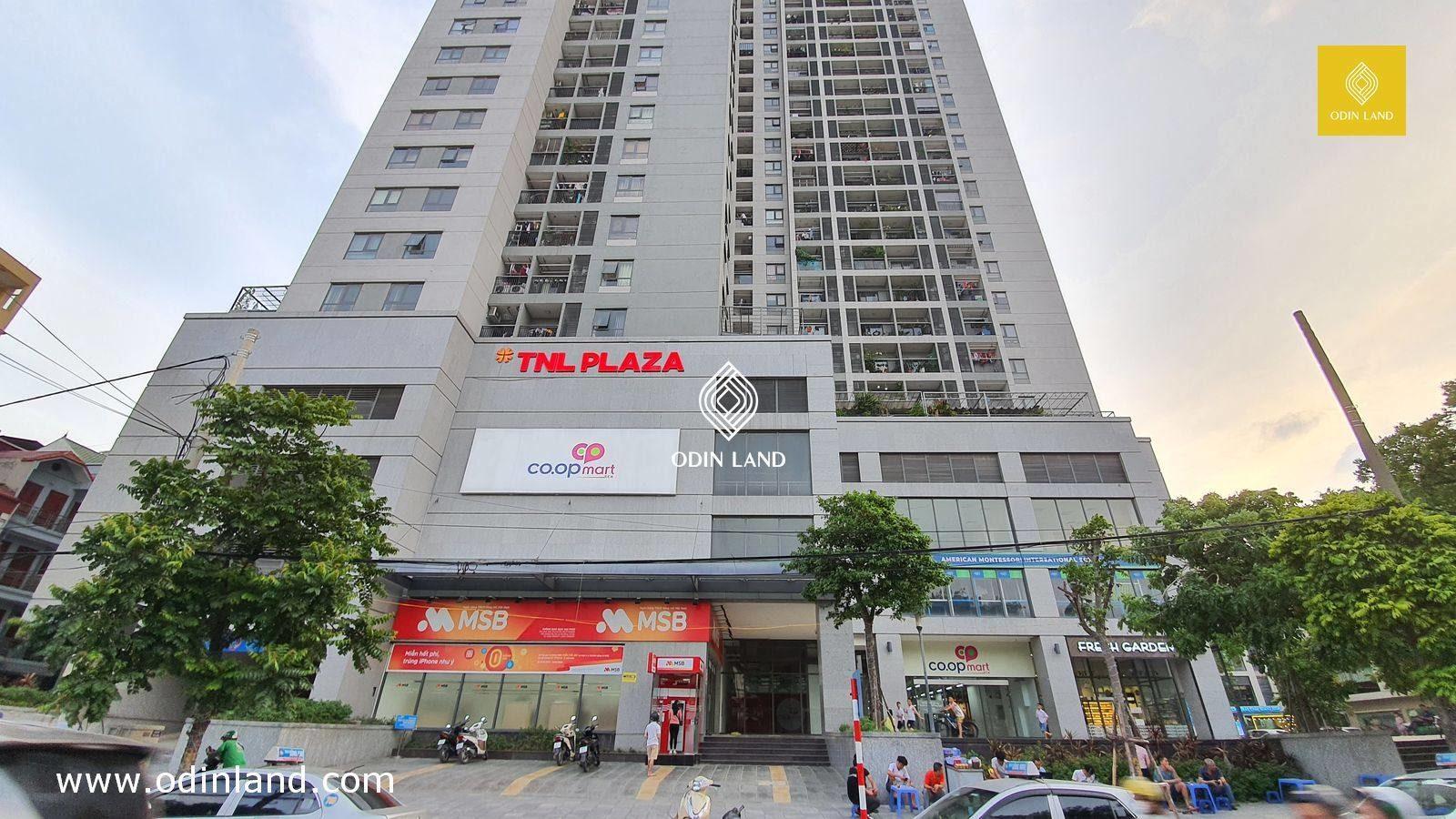 Van Phong Cho Thue Toa Nha Goldsilk Complex (6)