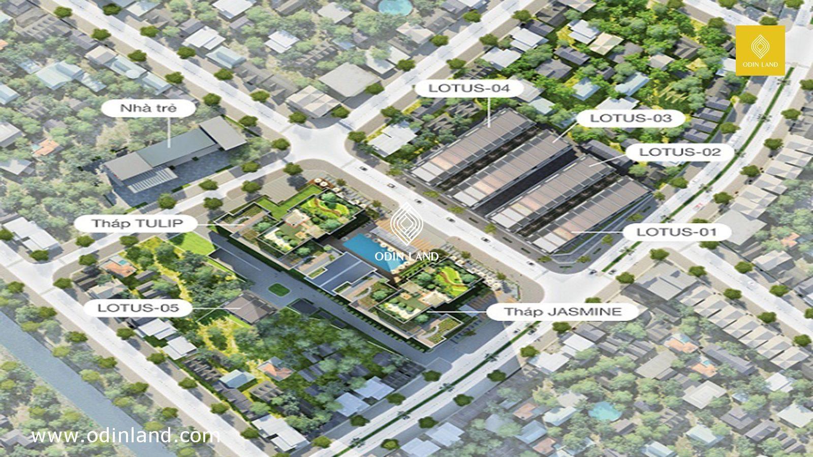 Van Phong Cho Thue Toa Nha Goldsilk Complex (8)