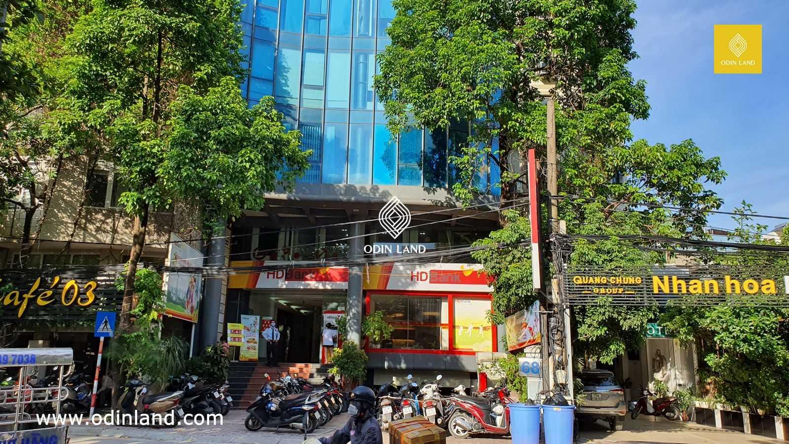 Van Phong Cho Thue Toa Nha Nam Anh Building (2)