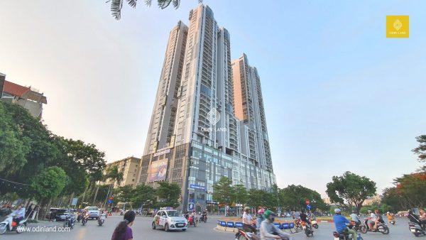 Van Phong Cho Thue Toa Nha New Skyline Plaza 2