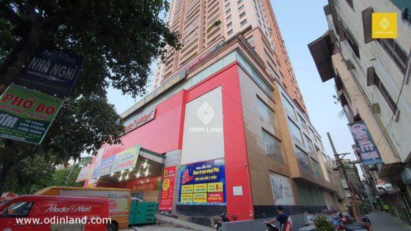 Van Phong Cho Thue Toa Nha Song Da Urban Tower (3)