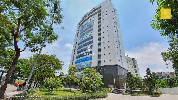 Van Phong Cho Thue Toa Nha Hudland Tower