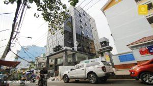 Van Phong Cho Thue Toa Nha Tsa Building