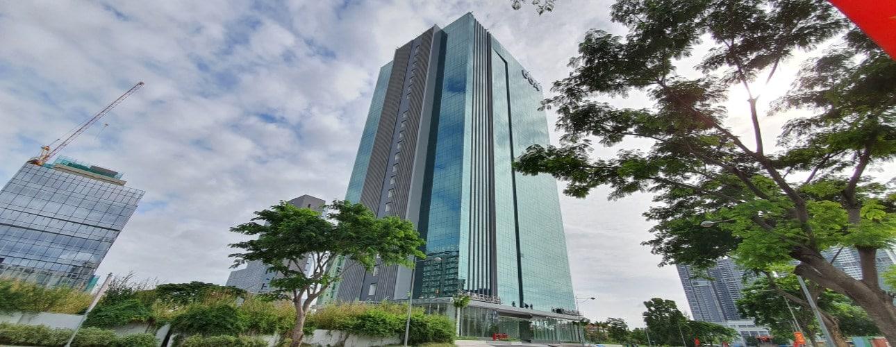 Van Phong Cho Thue Toa Nha Uoa Tower