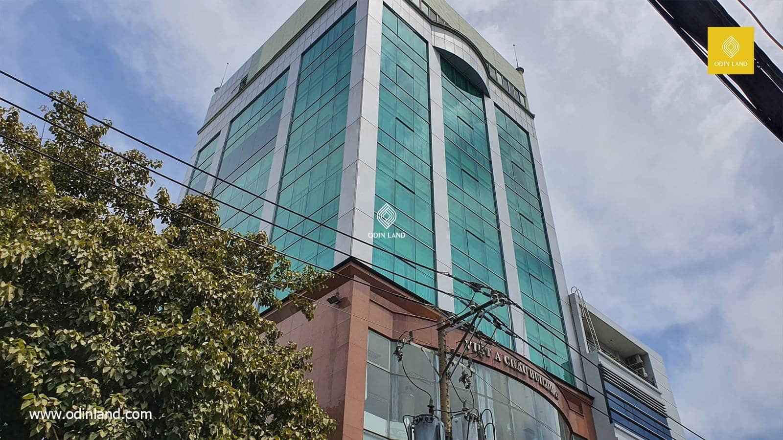 Van Phong Cho Thue Toa Nha Viet A Chau Building (7)