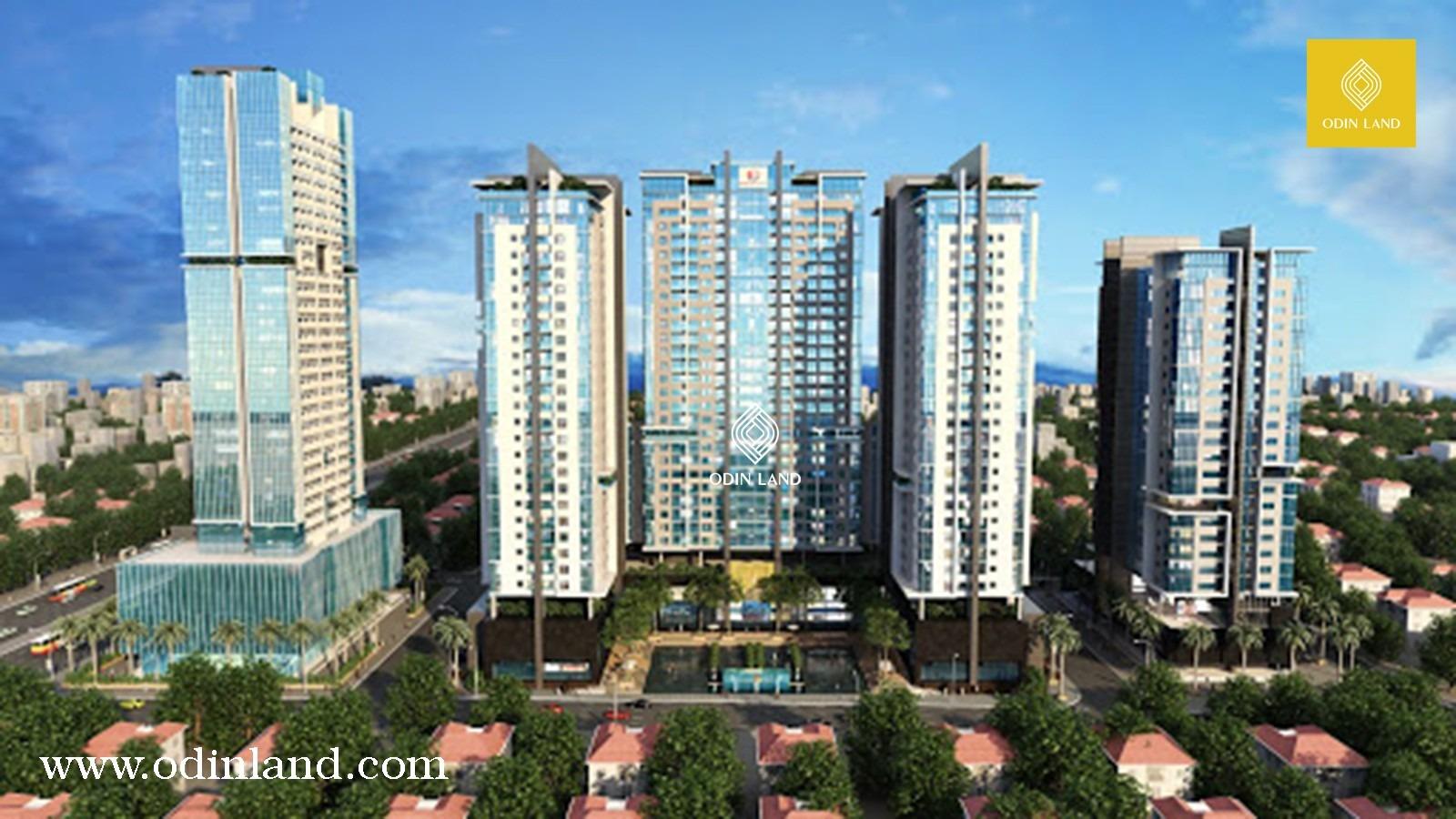 9 Van Phong Cho Thue Toa Nha Gold Tower