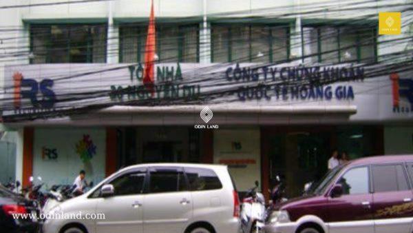 Văn Phòng Cho Thuê Tòa Nhà 30 Nguyễn Du