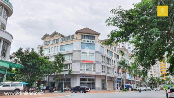 Van Phong Cho Thue Toa Nha H&n Building (5)