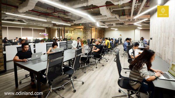Van Phong Chia Se Dreamplex Coworking 3