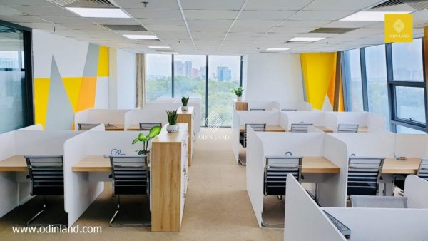 Van Phong Chia Se Your Office 1