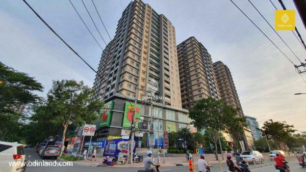 Van Phong Cho Thue Toa Nha Cosmo City 1