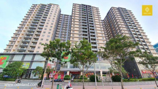 Van Phong Cho Thue Toa Nha Cosmo City 4