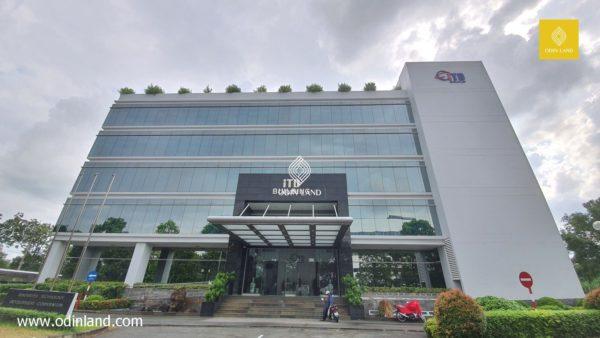 Van Phong Cho Thue Toa Nha Itd Building 1