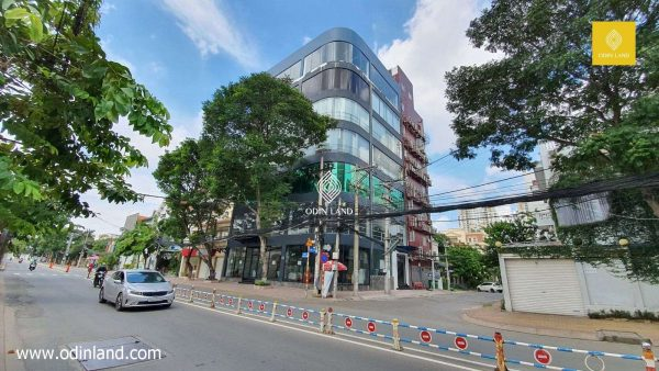Van Phong Cho Thue Toa Nha Nguyen Văn Huong Office Building 1