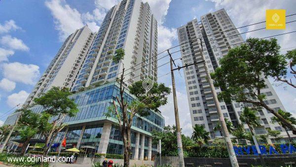 Van Phong Cho Thue Toa Nha Rivera Park Sai Gon 1
