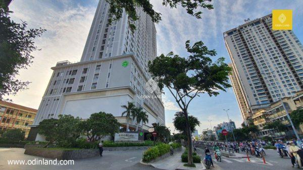 Van Phong Cho Thue Toa Nha Rivergate Residence 1