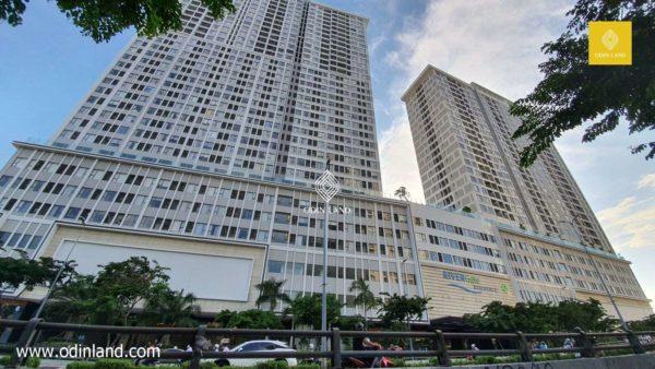Van Phong Cho Thue Toa Nha Rivergate Residence 2