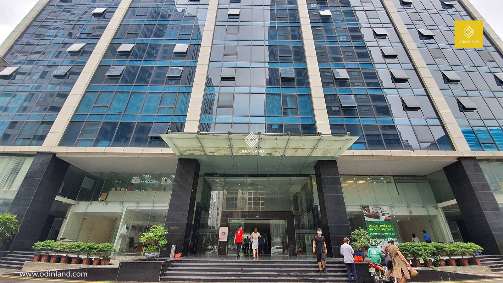 Van Phong Cho Thue Toa Nha My Son Tower (3)