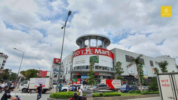 Cho Thue Trung Tam Thuong Mai Lotte Mart Go Vap (3)