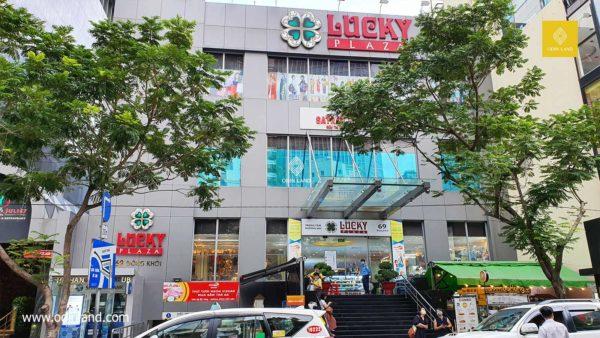Cho Thue Trung Tam Thuong Mai Lucky Plaza (3)