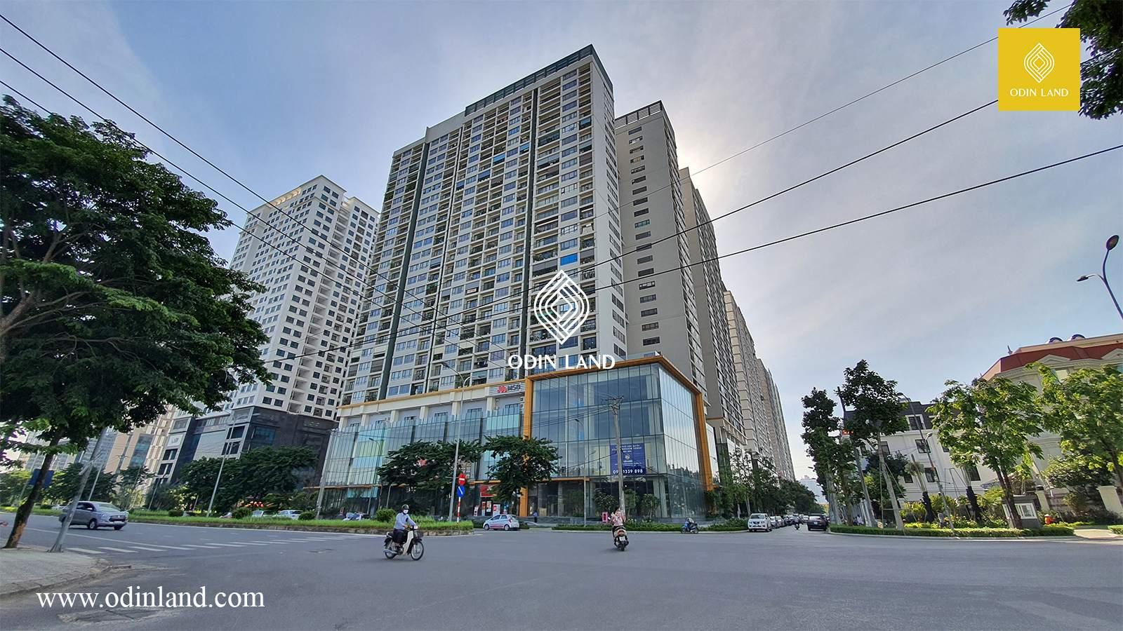 Mat Bang Cho Thue Toa Nha Horizon Tower 9