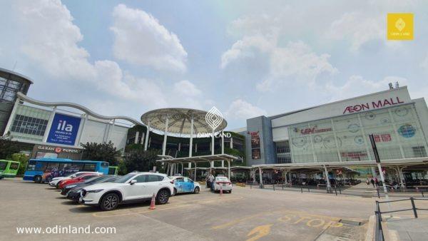 Mat Bang Cho Thue Trung Tam Thuong Mai Aeon Mall Long Bien (9)
