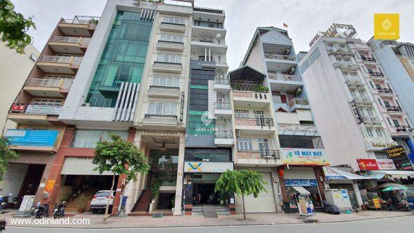 Văn phòng chia sẻ Saigon Coworking