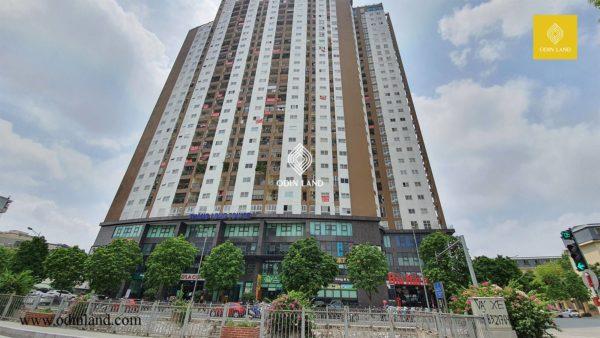 Van Phong Cho Thue Toa Nha Thang Long Tower 10