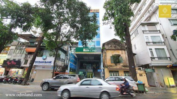 Van Phong Cho Thue Toa Nha 73 Lo Duc