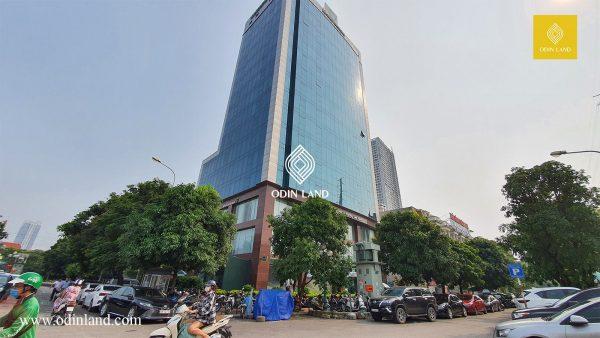 Van Phong Cho Thue Toa Nha Adi Building 3
