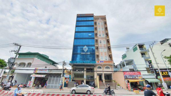 Van Phong Cho Thue Toa Nha Huna Building (6)