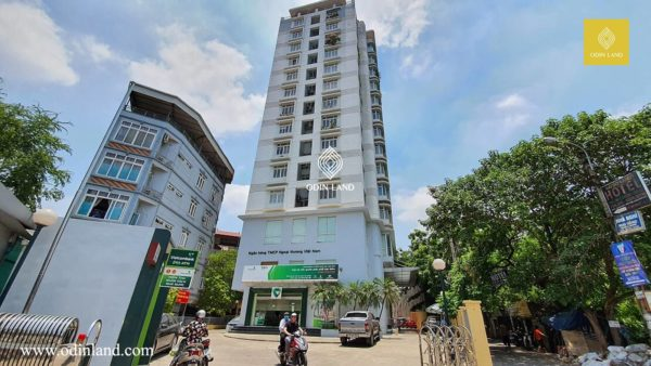 Van Phong Cho Thue Toa Nha Icc Building