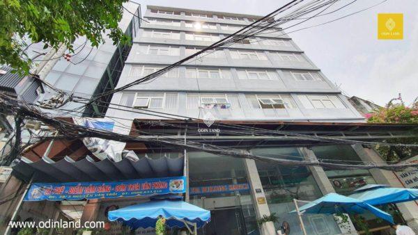 Van Phong Cho Thue Toa Nha Eva Building (2)