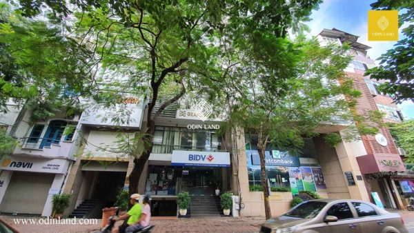 Van Phong Cho Thue Toa Nha Grand Building 3