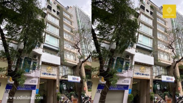 Van Phong Cho Thue Toa Nha Grand Building 5