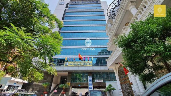Van Phong Cho Thue Toa Nha Heid Building