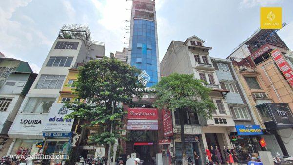 Van Phong Cho Thue Toa Nha Van Hoa Building 4