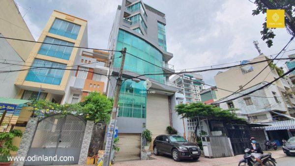 Van Phong Cho Thue Toa Nha Van Loi Building (4)