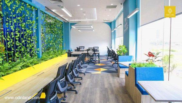 Văn phòng chia sẻ Rilex Coworking Nguyễn Lương Bằng