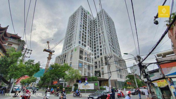 Van Phong Cho Thue Toa Nha Newton Residence 1