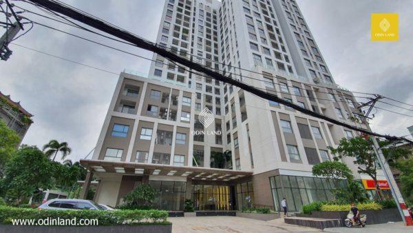 Van Phong Cho Thue Toa Nha Newton Residence 3