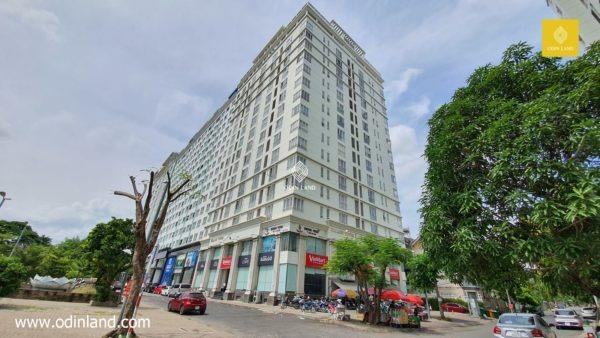 Van Phong Cho Thue Toa Nha Silland Tower