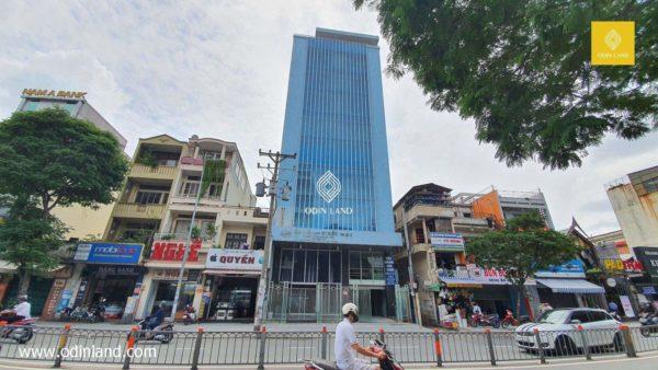 Van Phong Cho Thue Toa Nha Age Building 1