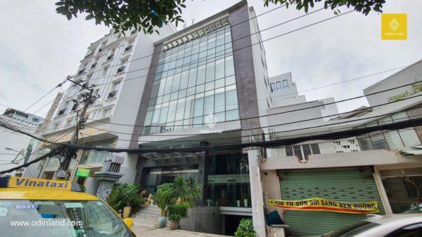 Van Phong Cho Thue Toa Nha Bach Building