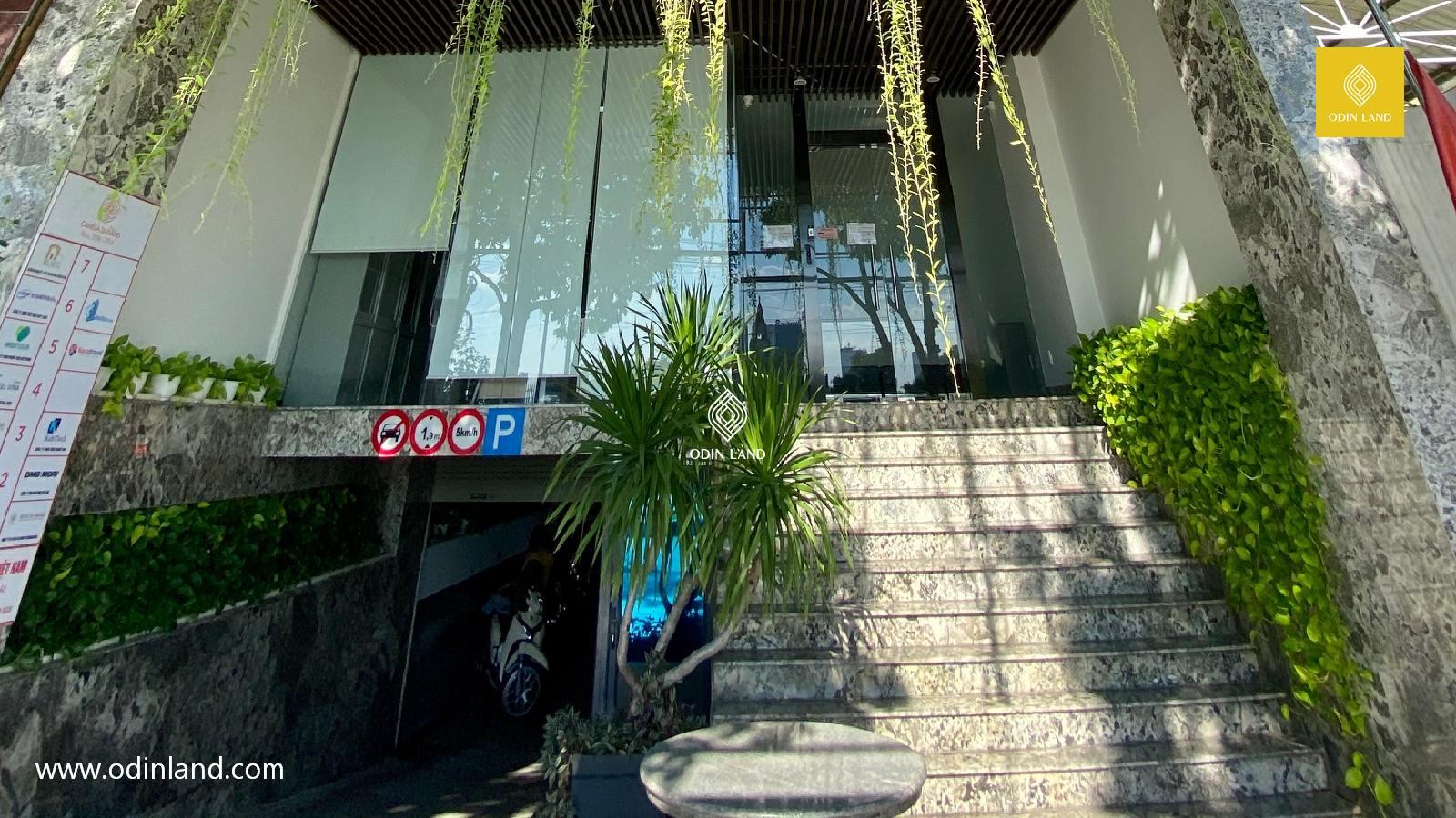 Van Phong Cho Thue Toa Nha Camelia Da Nang 2