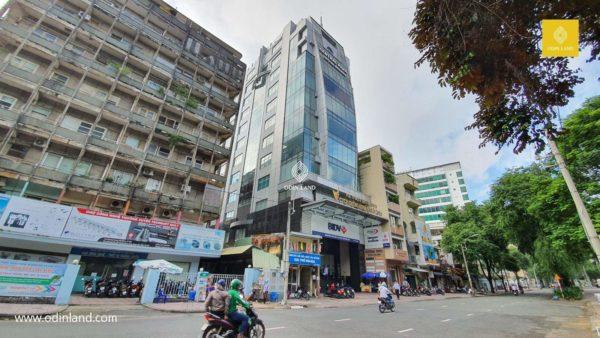 Van Phong Cho Thue Toa Nha Central Park 2 Building