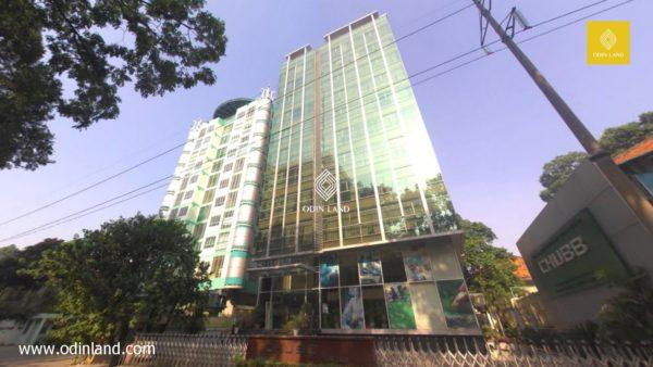 Van Phong Cho Thue Toa Nha Chubb Tower 2 1