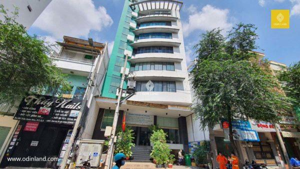 Van Phong Cho Thue Toa Nha Cpr Global Building